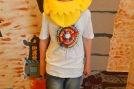 Märchenhaftes Schulfest 2017