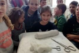 2.c besucht LKH Feldbach