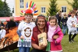 Indianerfest am 17.05.2019