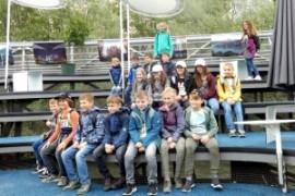 Graz-Tage der vierten Klassen