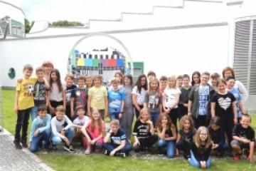 Volksschule Gnas