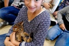 Welttierschutztag 4.b