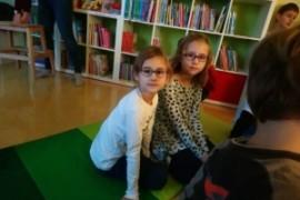 Adventlesen in der Neuen Bücherei